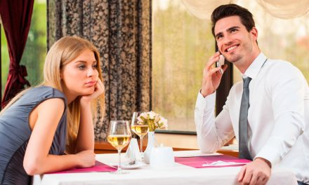 Our tips for your first Singled Out date