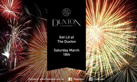 Get Lit at The Duxton
