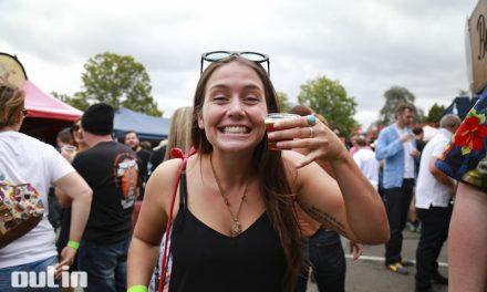 Canberra Beer & Cider Festival at Mercure Canberra