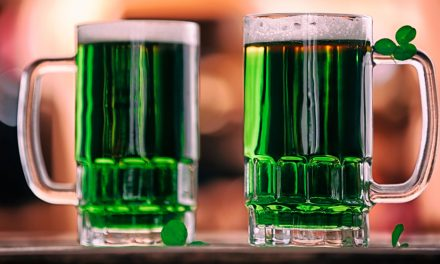 Where to party on St Patrick's Day