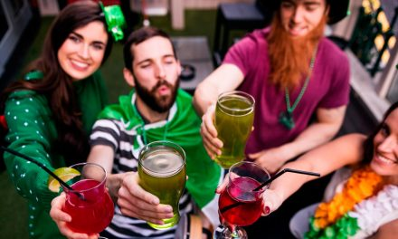 Your guide to St Patrick's Day in Canberra