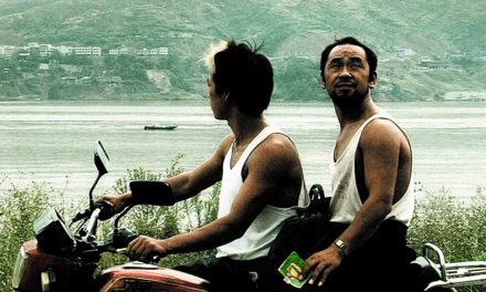Asia and the Pacific Screens – Still Life 三峡好人