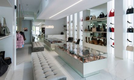 Fashion accessories store Lusso opens in Manuka