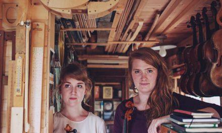 National Folk Festival Concert: The Rheingans Sisters