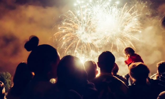 Our top tips for the ultimate Skyfire experience