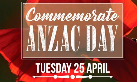 ANZAC Day Commemoration Activities at Ainslie