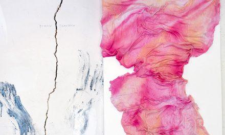 Luke Chiswell exhibits Borrow Tomorrow at Nishi Gallery