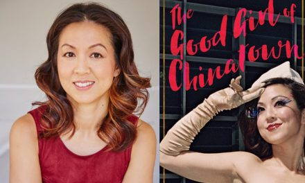 The Good Girl of Chinatown: Jenevieve Chang