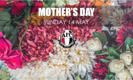 Mother's Day at Ainslie