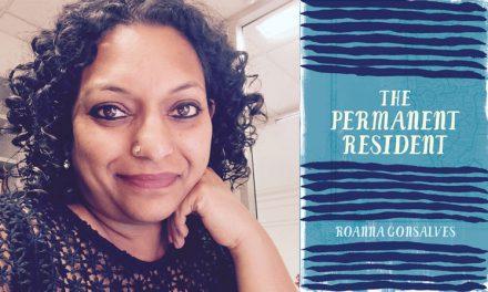 The Permanent Resident: Roannna Gonsalves