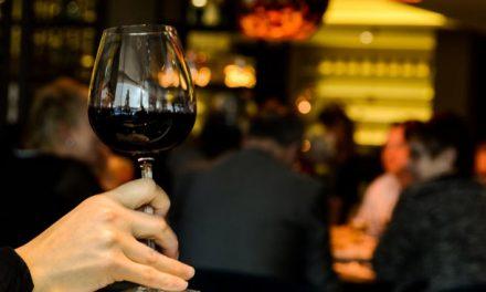 Bunnamagoo Estate Wine Dinner at National Press Club of Australia