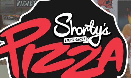 $15 Pizza and drink at Shorty's