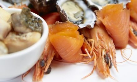Enjoy a seafood Easter feast at Redsalt