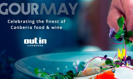 GourMay is back and bigger than ever!