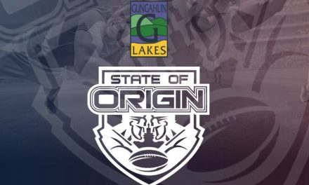 State of Origin: Game 2 at The Lakes