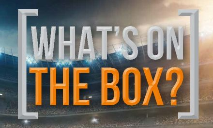 What's On the Box @ The Lakes