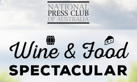 Wine & Food Spectacular at National Press Club
