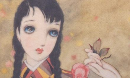 Shojo: Changing representations of girlhood in Japanese popular culture