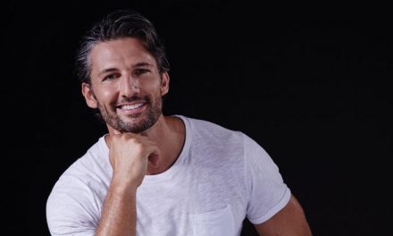 Wellbeing Masterclass with Tim Robards