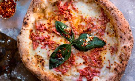 Trecento: Bringing authentic Italian Pizza to Manuka