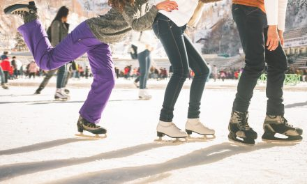Skating At Garema Place amps up this Friday