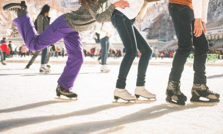 Skating At Garema Place amps up this Friday