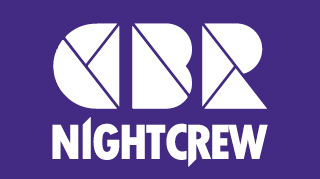 CBR Night Crew logo