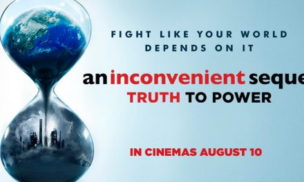 Win a double pass to An Inconvenient Sequel: Truth to Power