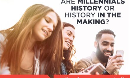 Defining Moments: Millennials panel discussion