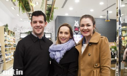 Canberra Centre Beauty Precinct Grand Opening