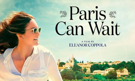 Win a double pass to Paris Can Wait