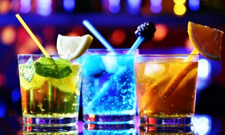 Enter now for OutInCanberra's Spirit of the City cocktail competition