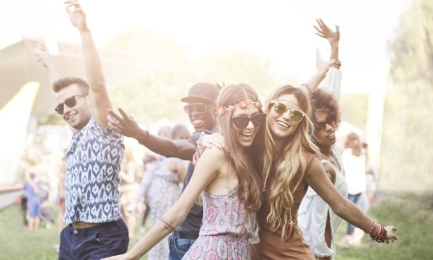 How to spot a Canberran at Splendour in the Grass