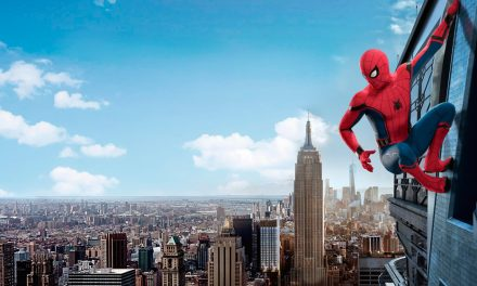We review Spiderman: Homecoming
