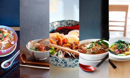 Where to find the best noodles in town