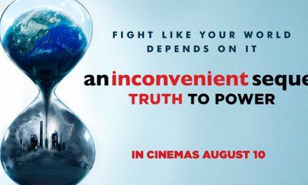 Movie review: An Inconvenient Sequel