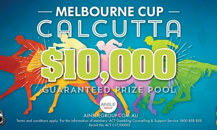 Melbourne Cup Calcutta at The Lakes