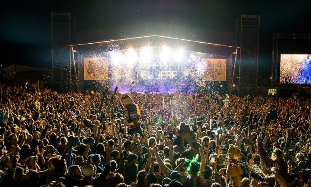 Falls Festival's ultimate line-up released!