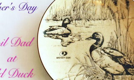 Father's Day at Wild Duck
