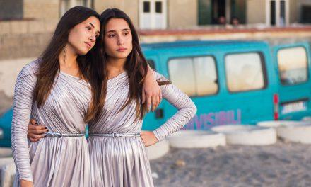 WIN a double pass to the Lavazza Italian Film Festival