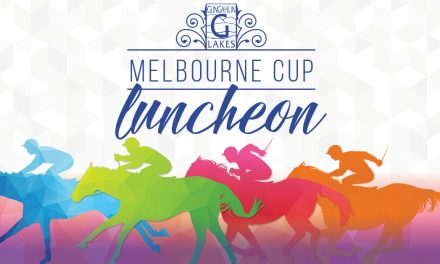 Melbourne Cup Luncheon at The Lakes