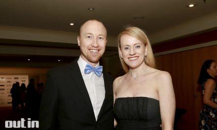Canberra Women in Business Gala Awards 2017 at Hyatt Canberra