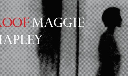 Book launch: Proof by Maggie Shapley
