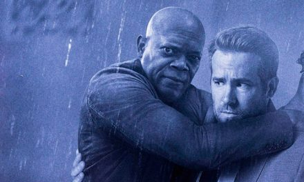 The Hitman's Bodyguard at Dendy Canberra