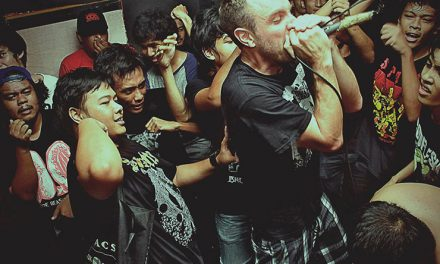 The Other Option: Australian Punk and Hardcore in South East Asia at China in the World