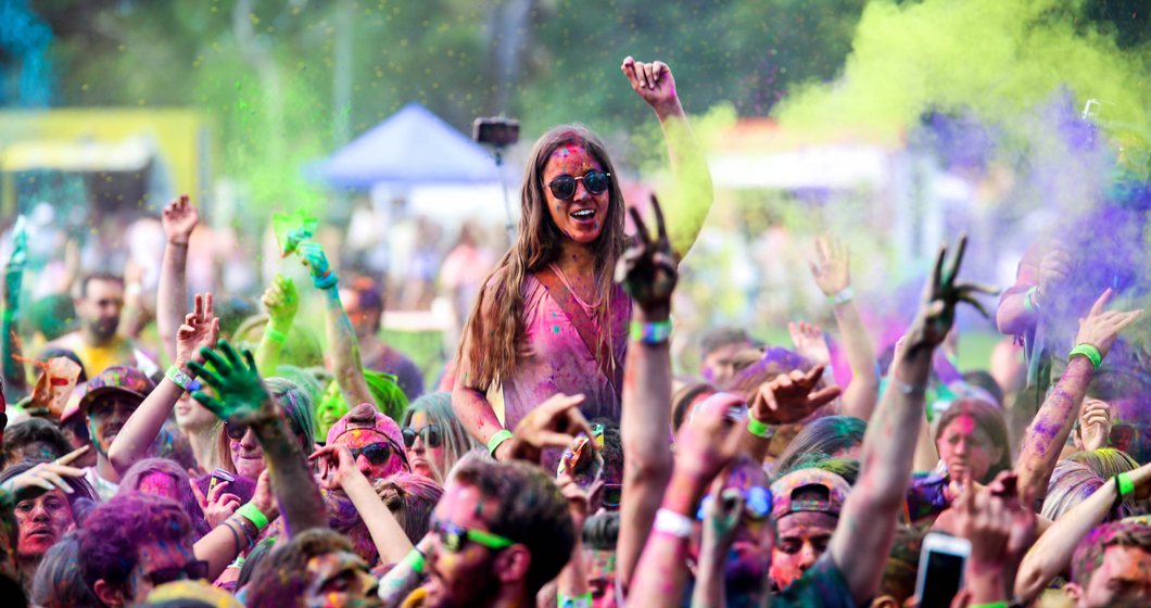 Colorfest set to hit Canberra with a bang!