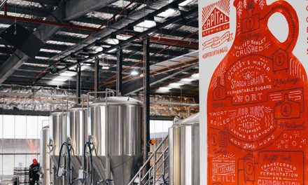 Capital Brewing Co. at Dairy Road District