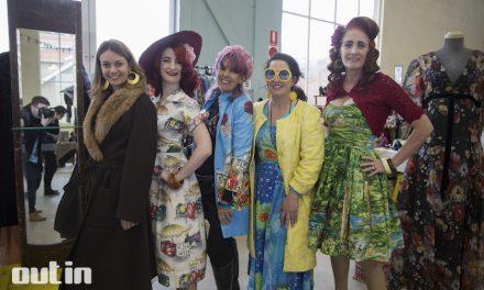 Three Sixty Fashion Market at Fitters' Workshop