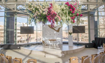 Canberra Centre's Eden puts health and wellbeing back in the spotlight
