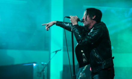 Grinspoon at UC Refectory